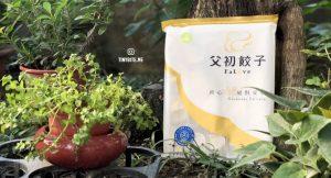 [台中美食] 父初餃子 | 無毒手工水餃 國際認證無添加 食材新鮮吃得安心 宅配超方便