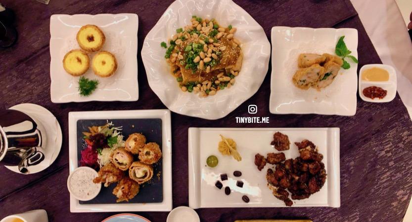 [台中美食] 寶麗金崇德店 | 台中港式餐廳 不只飲茶點心(dimsum) 功夫菜更厲害 這3種超好吃必點 更多好料等你來發掘