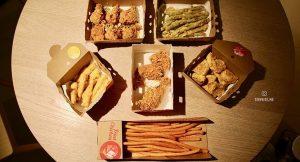 [台中美食] 拿坡里炸雞專賣店Napoli | 台中已有3家分店 你吃過了沒 最新一家出沒北區