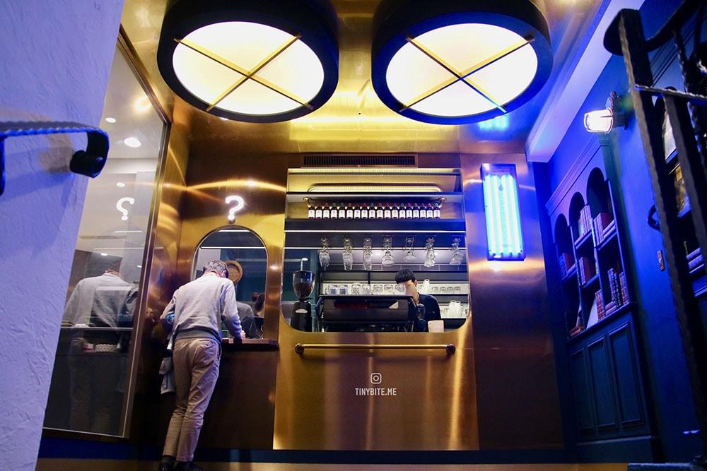 咖啡任務 台中咖啡 美術館 coffee task