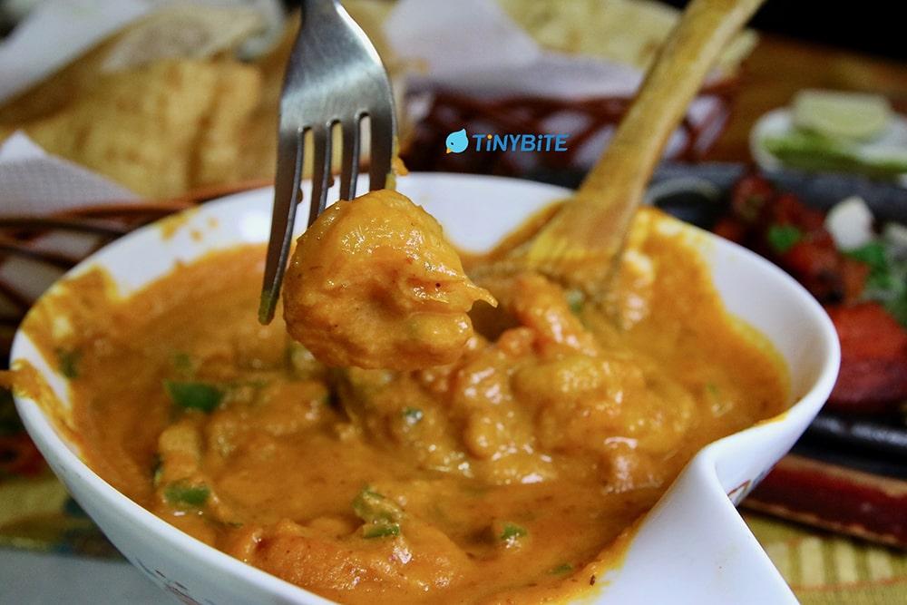 小西藏 逢甲美食 台中異國料理 印度咖哩 indian curry 烤餅 カレー 西屯美食